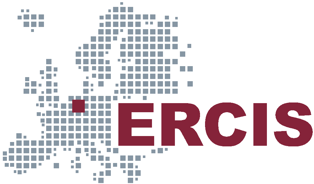 Logo European Research Center for Information Systems